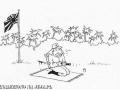 Samobójstwa zajączka: Zajączek i miecz