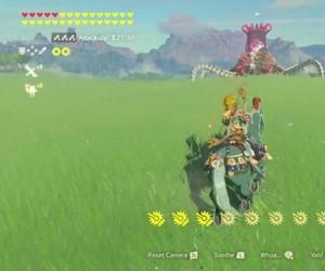 Nigdy nie będziesz taki cool jak Link na tym filmiku