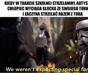 Siły specjalne