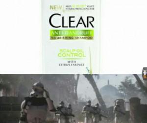 Kosmetyk dla prawdziwego żołnierza