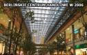 Berlińskie centrum handlowe