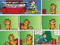 Garfield i prezent