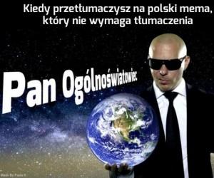 Zna się te języki