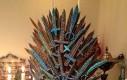Piernikowy tron