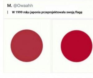 Te kolory, ta kompozycja