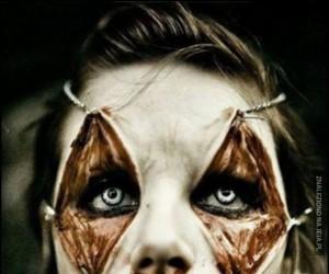 Makijaże na Halloween cz.2