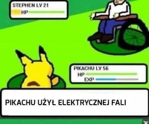 Elektryczna fala