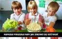 Jak odżywiają się dzieci