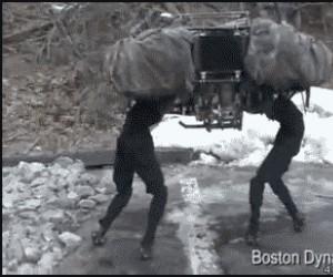 Niezdarny robot