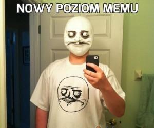 Nowy poziom memu