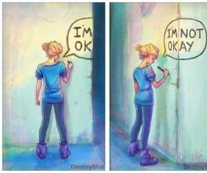Depresja czai się za rogiem
