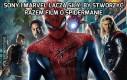 Spiderman wrócił do Marvela!