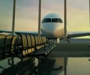 Nowa reklama United Airlines