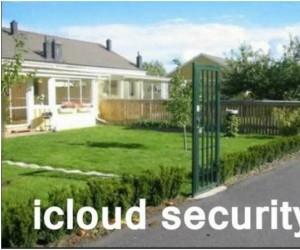Zabezpieczenia iCloud