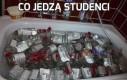 Co jedzą studenci