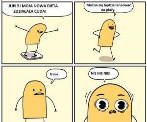 Nutella to zło