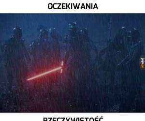 Jaki kraj, takie Gwiezdne wojny