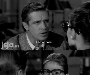 Ale romantycznie...