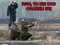 Ivan, to nie Call Of Duty!