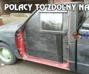 Polacy to zdolny naród