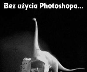 Bez użycia Photoshopa...