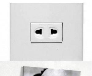 Nos Voldemorta wreszcie znalazł swoje powołanie!