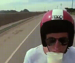 Picie na szybkości