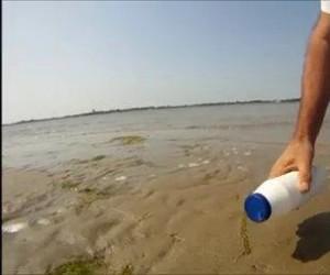 Następnym razem weź sól na plażę