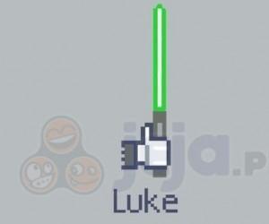 Daj Luke'a!