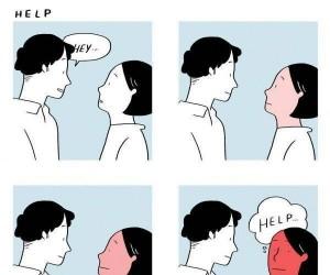 Gdy spotkasz kogoś, kto Ci się podoba