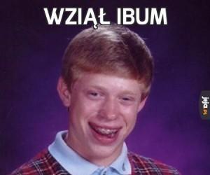 Wziął Ibum