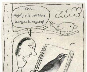 Problem rysownika