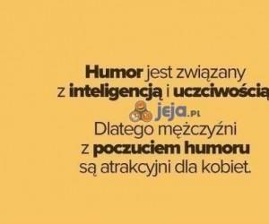 Cała prawda o humorze