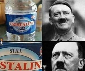 Niby zwykła woda