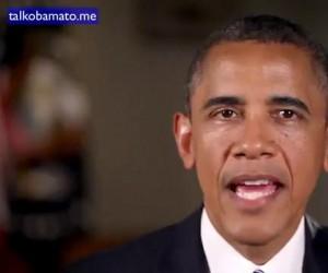 Prośba od Obamy w sprawie Half Life 3