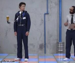 Przełomowy wynalazek w walce z rozlewaniem piwa