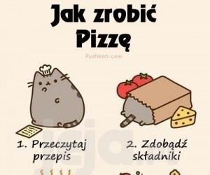 Pizza po kociemu