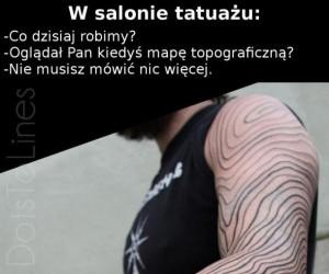 Taki tatuator to skarb!