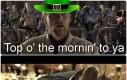 Irlandzkie Wojny