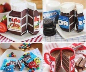 Ach, te słodkości...