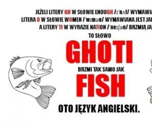 Przedstawiamy język angielski!