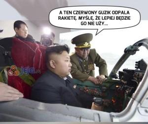 Cholera, Kim, miałeś nic nie dotykać!