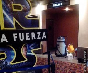 R2D2 znalazł nową pracę