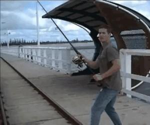 Jak nie łowić ryb