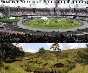 Czy rozpoczęcie igrzysk czegoś wam nie przypomina?