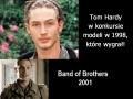 Ewolucja Toma Hardy