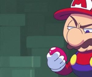 Co ty, Mario?!