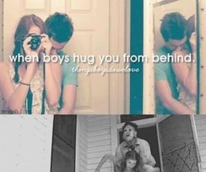 Gdy chłopcy...