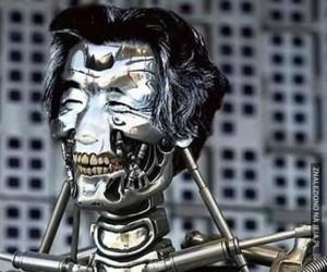 Azjatycki Terminator