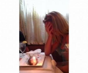 Najgorszy tort urodzinowy w życiu
